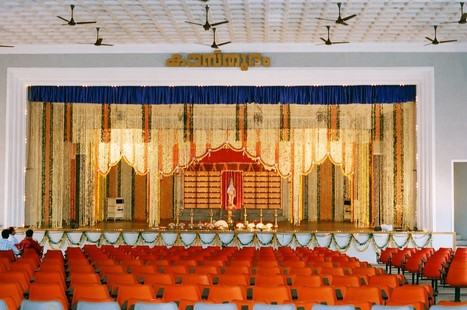 Stage Decoration Thrissur | Marriage Mandapam Decors Kochi Kerala | Wedding Event Management In Thrissur | Scoop.it