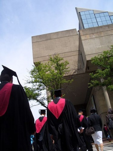 Forget the Rankings, the BEST US Architecture Schools for 2013 Are… | The Architecture of the City | Scoop.it