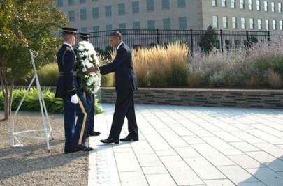 Obama Vetoes Bill Letting 9/11 Families Sue Saudi Arabia | Business Video Directory | Scoop.it