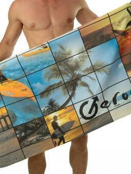 Geronimo 1604x1 Tropical, Towels - Beach Towels, Fashion clothing online store | www.concupisco.com - Mens Underwear and Swimwear | Scoop.it