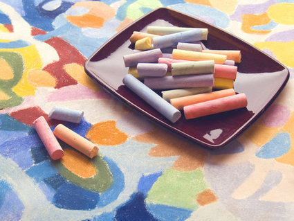 Arts Business Institute | 12 Great Blog Topics for Artists | art biz | Scoop.it