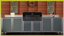 BBQ Outdoor Kitchen | Franchise Services | Scoop.it