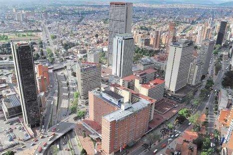 Google Street View en Colombia - eltiempo.com   DescubreChía   Scoop.it