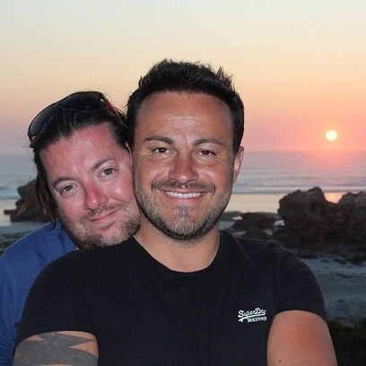 Airport Confiscates Gay Man's Ashes Because His Husband Was Not Recognized as Next of Kin - Towleroad | BLACKOUT UK | Scoop.it