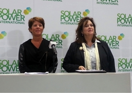 How to Market Solar to Women -- and Why It's Important | Women's News | Scoop.it