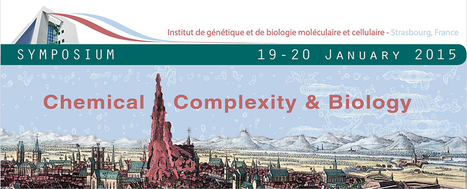 Chemical Complexity & Biology | CxConferences | Scoop.it