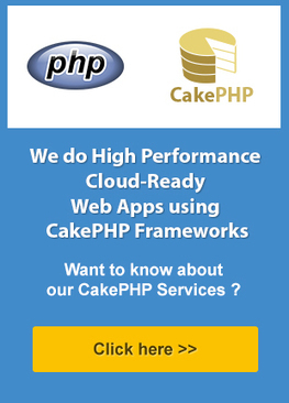 How to do Custom Pagination in CakePHP | Andolasoft | CakePHP Development | Scoop.it