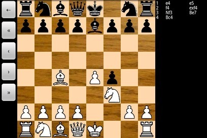 Chess for Android | Abstract Board Games | Scoop.it