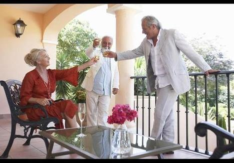 Best Places In The World To Retire: 2014 Edition   Retirement Planning & Dreaming   Scoop.it