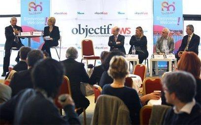 Toulouse va créer le premier cluster français du tourisme d'affaires | | Tourisme d'affaires et marketing territorial | Scoop.it