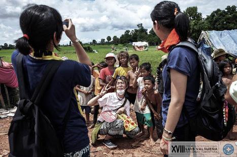 ONGs, El Negocio de la Caridad - Reportaje | La R-Evolución de ARMAK | Scoop.it