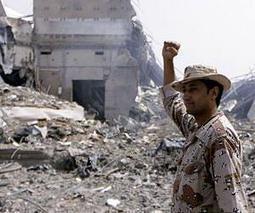 Tensions high in Libya as capital hit by fighting | Saif al Islam | Scoop.it