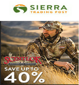 Make the deals with sierra trading post 40% off | Marketing Automation | Scoop.it