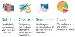 Email Marketing – Getting Started | Everything about App Marketing | Scoop.it