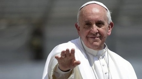 Pope Francis to hold prayer meeting with Israeli President Peres and Palestinian leader Abbas | EDUC 262 | Scoop.it