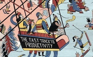 """Onboarding: the fast track to staff productivity? 