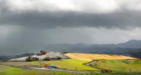 Sonoma County, private operator near $547 million deal to run troubled landfill | Solid Waste Sector | Scoop.it