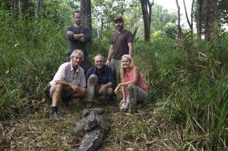 ACES represents Belize in the Animal Planet Series | Animal Cruelty | Scoop.it