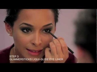 Avon Color Studio: Smoky Eye Simplified | Did you know? | Scoop.it