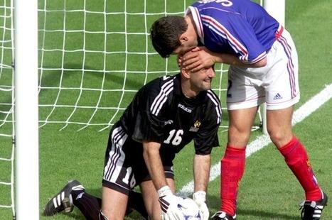 The 10 Craziest Rituals In Sports   Sports   Scoop.it