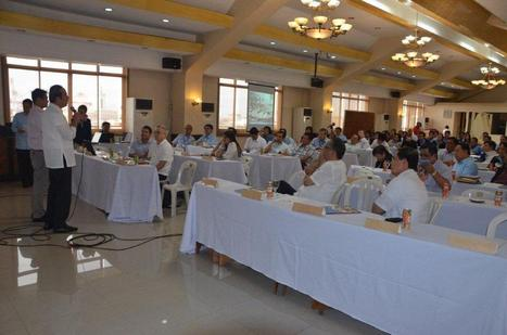 PIA | PNP-Bataan pulls off positive 2013 finish | Legal issues: Aquaculture and Fishing | Scoop.it