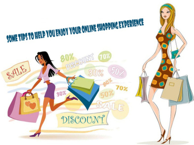 Is Online Shopping Safe? Some Tips to help you Enjoy Your Online Shopping Experience | Weallsave | Scoop.it