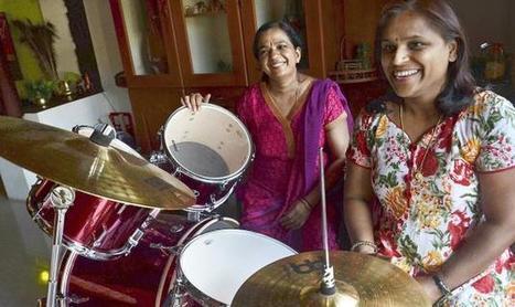 Swearing by music - The Hindu   NetArts   Scoop.it