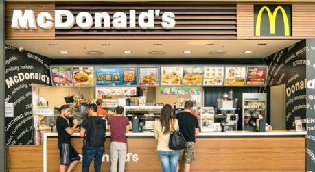 McDonald's heft scheiding tussen merk en reputatie op | ekokooistra | Scoop.it