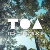 Tech Open Air Berlin :Europe's leading interdisciplinary technology festival. | Machines Pensantes | Scoop.it