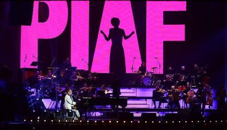 50 Years On, Paris Remembers Edith Piaf | IB Français Langue B | Scoop.it
