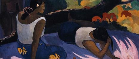 GAUGUIN'S WORLDS | NY Carlsberg Glyptoteket | Arts vivants, identité européenne - Living Arts, european Identity | Scoop.it