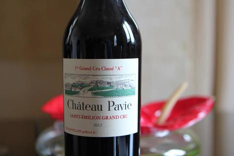 Chateau Pavie '09 Bordeaux Reaches Record $4,100 After Promotion | Vitabella Wine Daily Gossip | Scoop.it