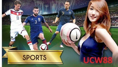 Malaysia Online Betting Website And Sport Betting Website   tubep   Scoop.it