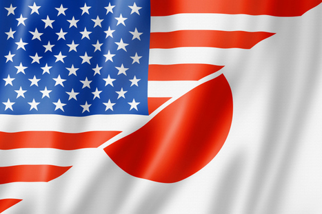 10 Japanese Travel Tips for Visiting America | All Your Brainz Are Belong to Us | Scoop.it