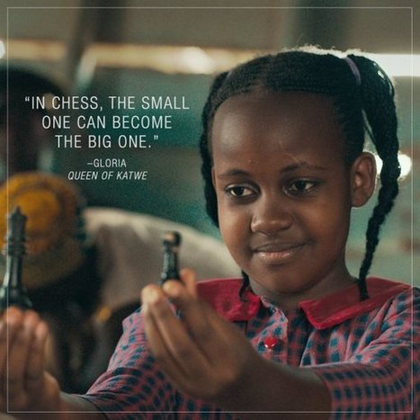 Queen of Katwe: This Is a Place for Fighters | Archetype in Action | Scoop.it