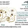 Denver Diamonds and Jewelry