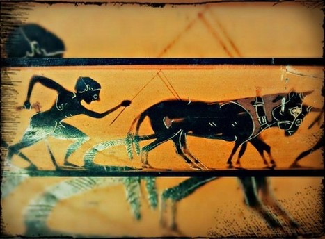 Were Ancient Greeks The Original Recyclers? - Worldcrunch | Ancient crimes and mysteries | Scoop.it