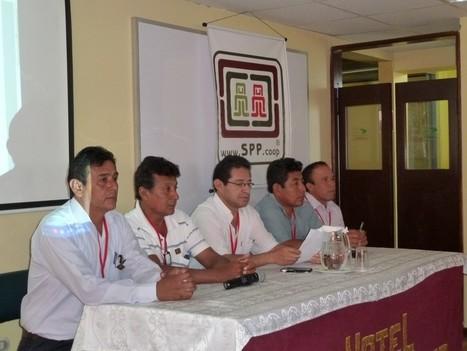 Nace SPP-Perú | Cooperativismo PERÚ | Scoop.it
