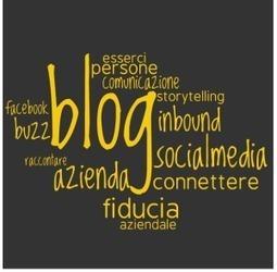 Le 10 regole per un perfetto blog aziendale - blog aziendale | Seo, web marketing e amenità varie | Scoop.it