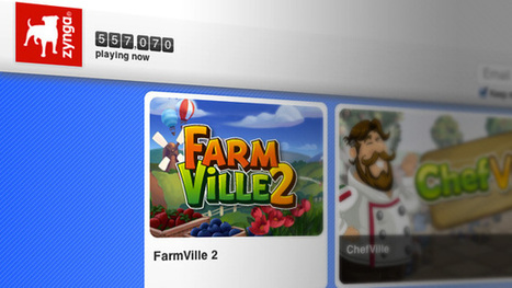 Zynga bets the 'Farm' on mobile gaming - Rappler | Mobile Advertising & Affiliation | Scoop.it