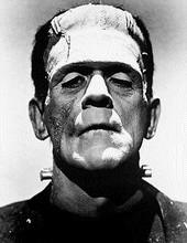 Nouvelle créature : le monstre de Frankenstein | Jeux de Rôle | Scoop.it