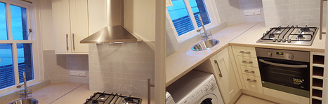 Kingston Kitchen Renovation | House cleaning | Scoop.it