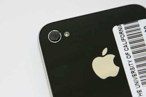 The iPhone: Cheap medical super microscope | Digital Health and Pharma | Scoop.it