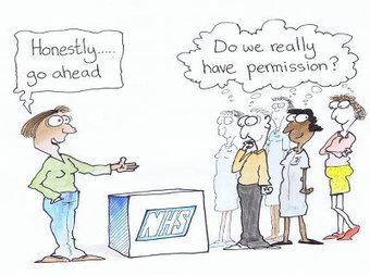 School for Healthcare Radicals   Quality Improvement   Scoop.it