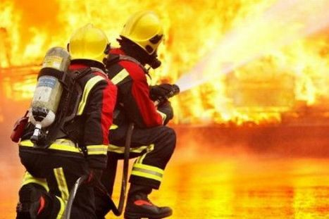 UK Fire Service Resources | Civilian and Military Organisations in the UK | Scoop.it