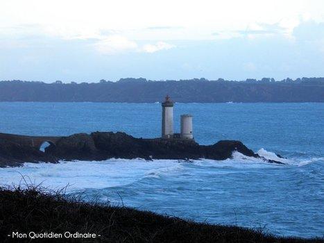 Avis de Tempête sur le Finistère - Mon Quotidien Ordinaire | Blog Bretagne | Scoop.it