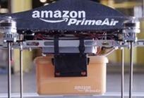 Amazon Flies! | Supply Chain Logistics | Scoop.it