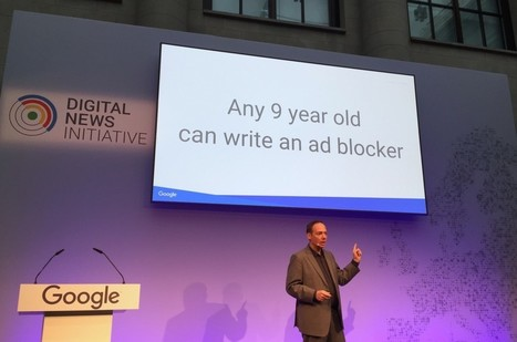 Ad Blockers Will Change How Ads Are Sold | News, Code and Data | Scoop.it