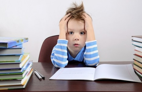 Principal: What happened when my school ended useless homework | Homework Helpers | Scoop.it