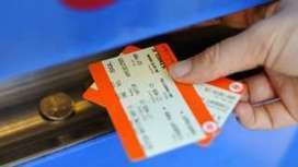 Train fares to rise by average of 2.3% - BBC News | Economics competition issues | Scoop.it